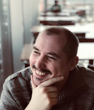 Xavier Veillard